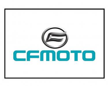 Logo cf moto
