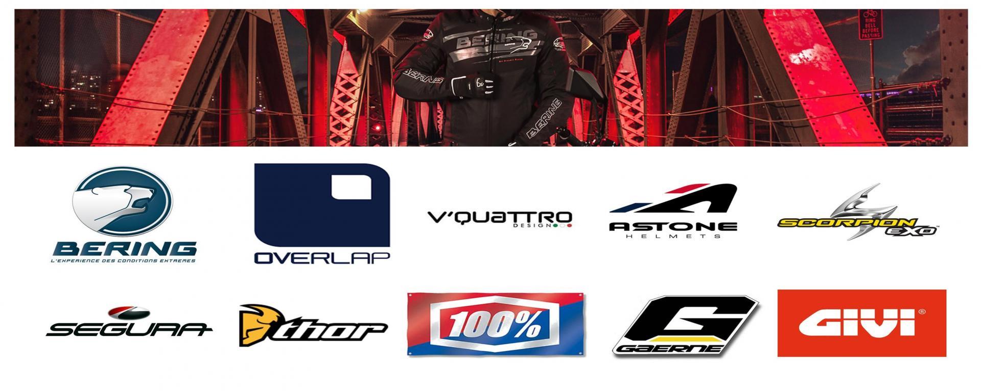 Logo equip xtrem moto 2